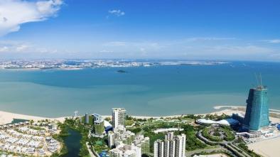 Biệt Thự Biển Forest City Malaysia: Giá & Tiến Độ Thanh Toán