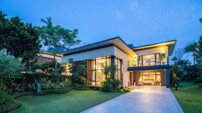Biệt Thự Golf Forest City Malaysia: Giá & Tiến Độ Thanh Toán